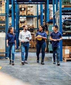 DB International, Chemical Supplier